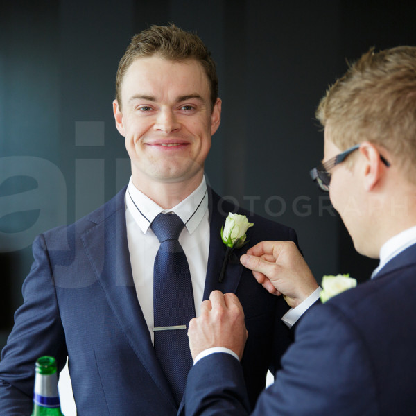 The Groom